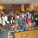 2014 Recognition Luncheon - Full Group